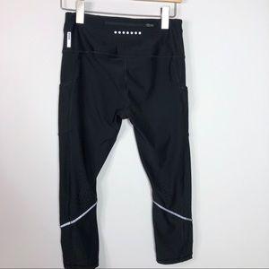 RBX Medium Capri Leggings